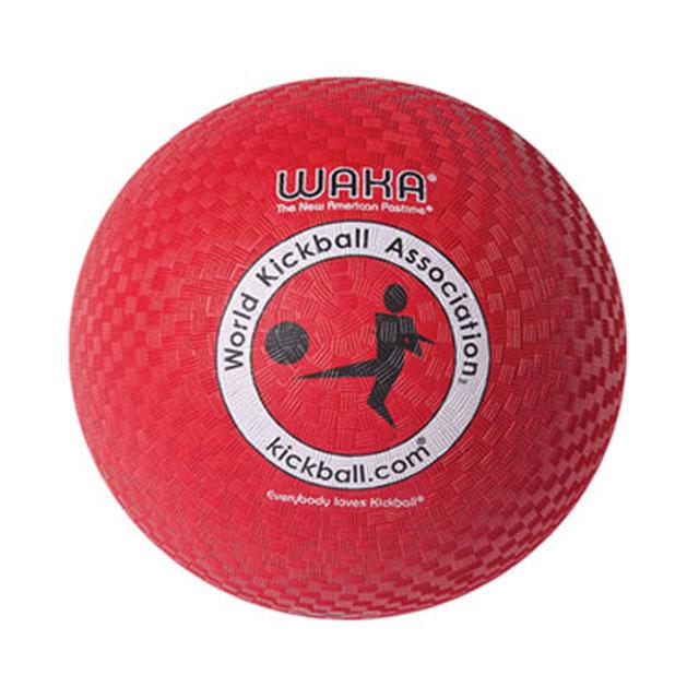 BALON OFICIAL DE LA ASOCIACION MUNDIAL DE KICKBALL PARA...