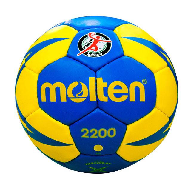 BALON HANDBALL 2200 NO 1 MOLTEN