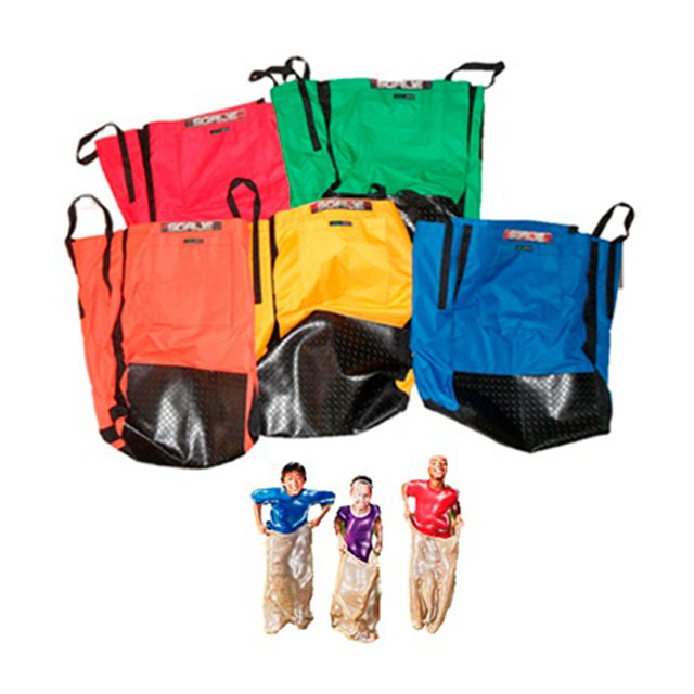 COSTALES PARA SALTO BAG KIDS
