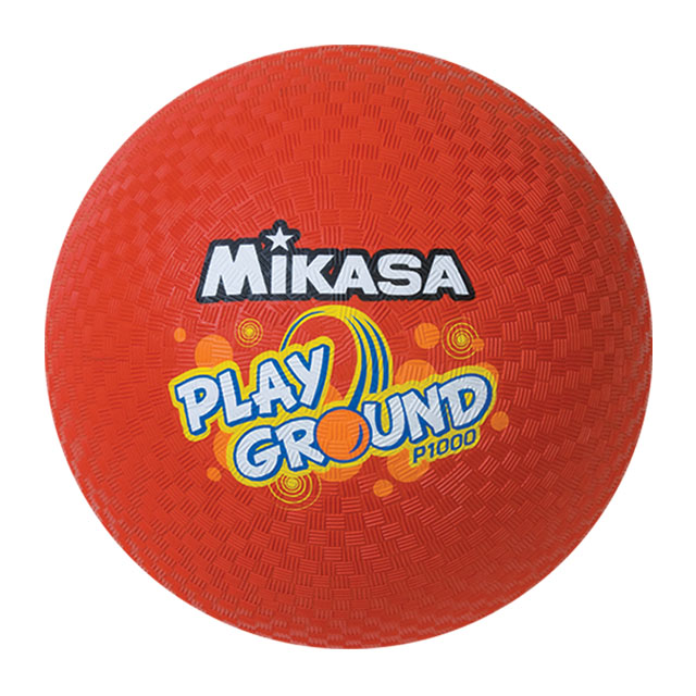 PLAY GROUND 10""