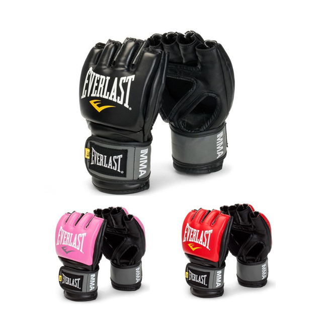 PROSTYLE GRAPPING GLOVES EVERLAST MEDIANO