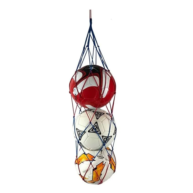 RED BALONERA NYLON N3