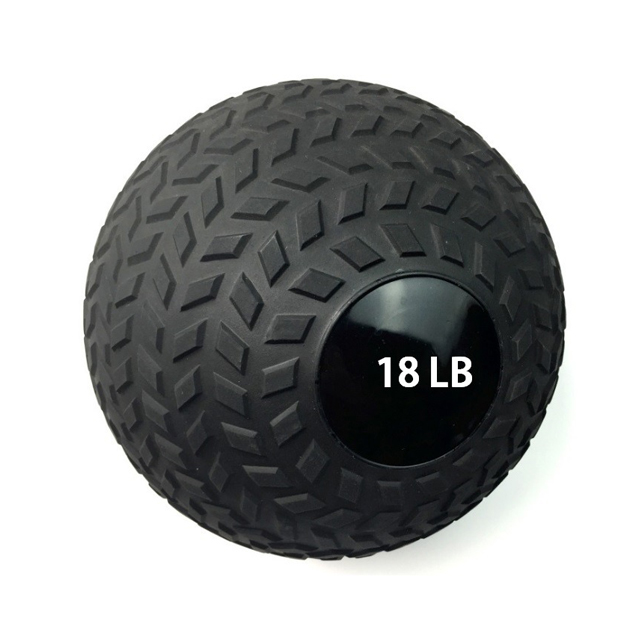 BALON AZOTE SLAM BALL 18 LB