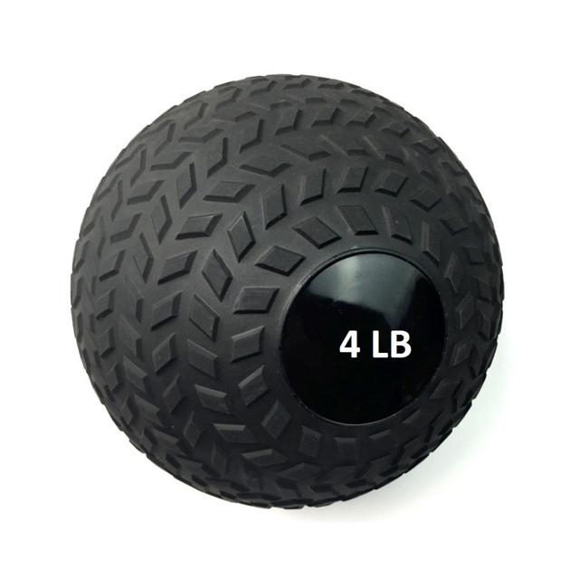 BALON AZOTE SLAM BALL 4 LB