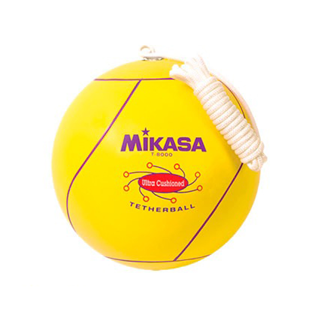 ULTRA CUSHIONED TETHERBALL